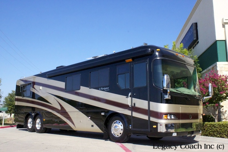 2004 Holiday Rambler Navigator For Sale 2003 Holiday Rambler Navigator