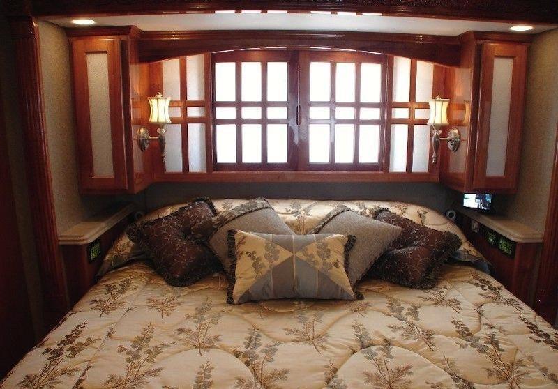 2009 Beaver Marquis 45 Quad Slide